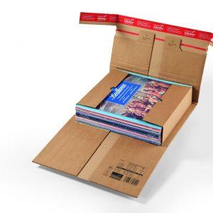 Colompac boek-universele verpakking CP 30.05