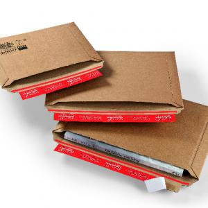 CP 15.07 minigolf kartonnen enveloppen