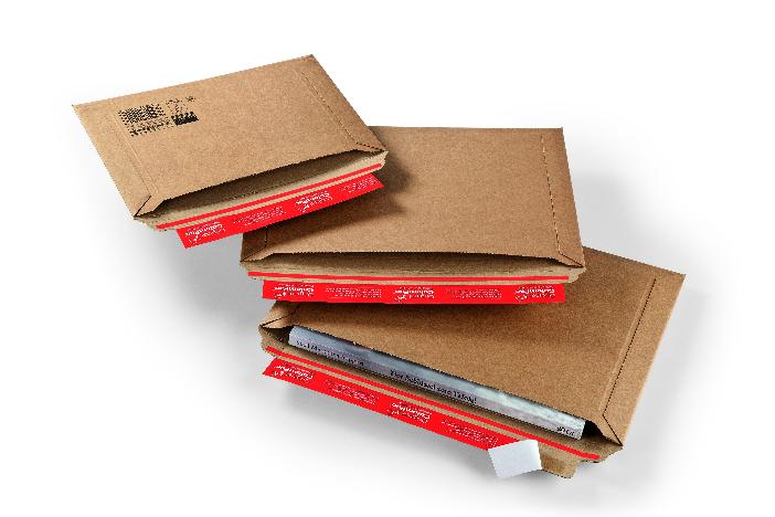 CP 15.04 minigolf kartonnen enveloppen formaat 340×235 mm